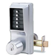 property access locksmith